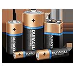 Batterijen Niet Herlaadbaar