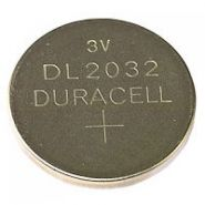 Duracell Lithium knoopcel 3V DL2032 BL2