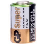 GP Alkaline batt 6V 11A/MN11