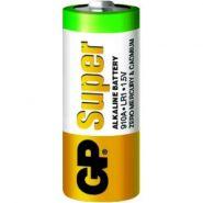GP Alkaline batt Super LR01 N