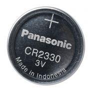 Panasonic Lithium knoopcel CR2330 3V 500mAh
