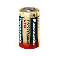 Panasonic Lithium batterij 3V CR2