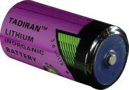 Tadiran Lithium batt 3,6V SL2770S iXtra C basis high capacity