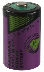 Tadiran Lithium batt 3,6V TL2150S 1/2AA basis (zakje)