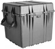 Peli koffer 0370 WL/NF black inside L610 B610 H610
