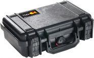 Peli koffer 1170NF WL/NF black inside L268 B153 H80