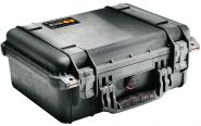 Peli koffer 1450 WL/WF black inside L371 B259 H152