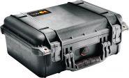 Peli koffer 1450NF WL/NF black inside L406 B330 H174