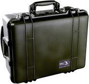 Peli koffer 1560NF WL/NF black inside L518 B392 H229