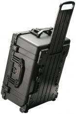 Peli koffer 161NF WL/NF black