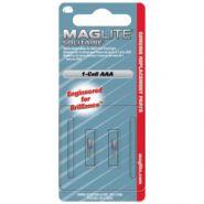Maglite Gloeilamp 1xAAA Bi-pin B2 bl