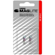 Maglite Xenon 2,4V 2xAA/AAA bi-pin B2 bl