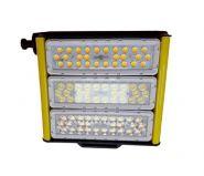 Setolite Gladius breedstraler 3K 100-240VAC Optic 25/40/60 plug CEE