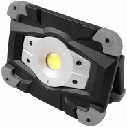 Led's Work floodlight rechargeable Li-ion 1000lm