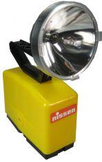 Nissen Work handlamp halo exc.batt