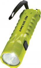 Peli torch 3315C AtexZone0 yellow inc.3xAA