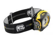 Petzl headlamp PIXA 2 AtexZone2,Z22 inc.2xAA