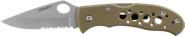Coast BX313 Pro Predator Tan in blister