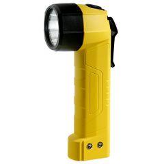 Acculux handlamp HL 12 EX AtexZone1,Z21 inc.1xLi-ion
