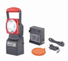 Acculux Pb handlamp SL6 LED set