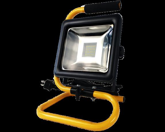 de Bouwlamp Led's Work werklamp 3006 50W 3600l